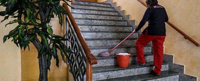 Limpiezas y Mantenimientos Ayala SERVICIOS