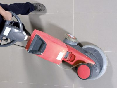 Limpiezas y Mantenimientos Ayala - Pulido de suelos